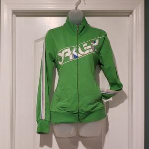 Oakley Track Jacket